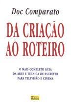 DOC COMPARATO, ROTEIRISTA DA GLOBO