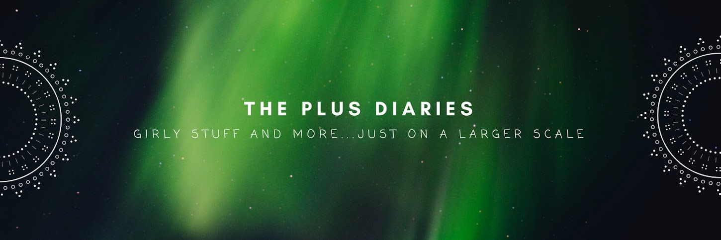 The Plus Diaries