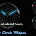 GlowSticks – Clock Widget v1,0 Apk