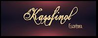 Web Oficial de la Autora