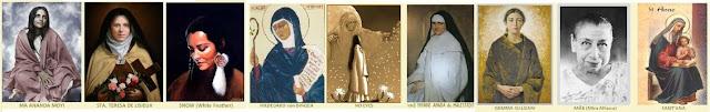Estrelas de Maria
