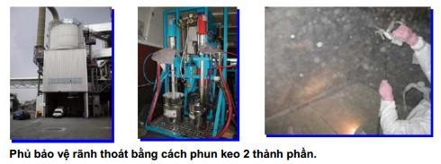 ProChem – Bảo vệ chống ăn mòn do hóa chất