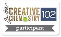 Creative Chemistry summer 2016