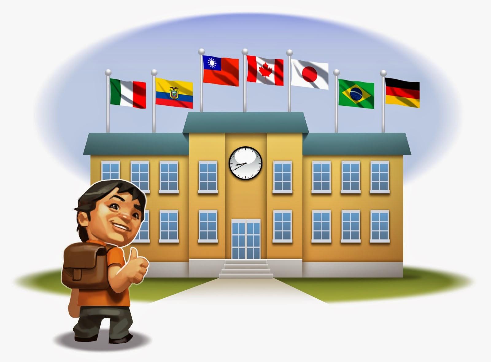 Multilinguannaire Academy