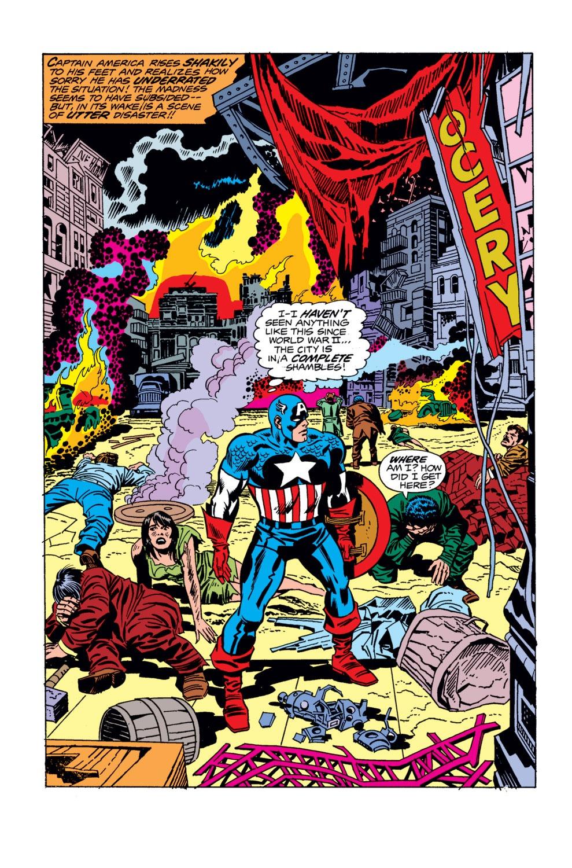 Captain America (1968) Issue #193 #107 - English 9