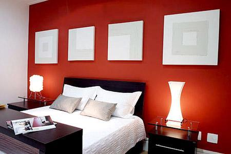 Pinturas para interiores en casas imagui for Pintura lavable para interiores