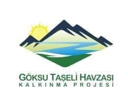 Göksu Taşeli Projesinden Mantar ve Sebze serası hibesi başladı.