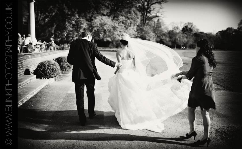 Cannizaro wimbledon wedding