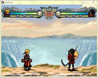 Naruto Shippuden Ninja Generations