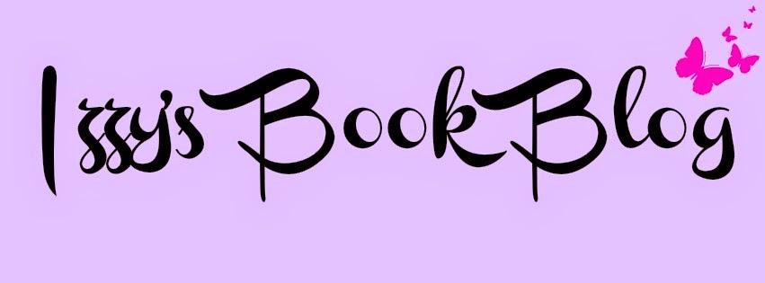 Izzy's Book Blog