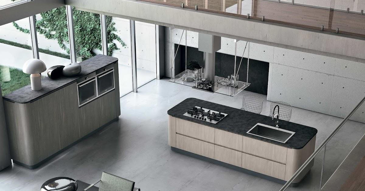 Cucine moderne le migliori soluzioni per arredare la tua cucina stosa bring cucina moderna e - Le migliori cucine moderne ...