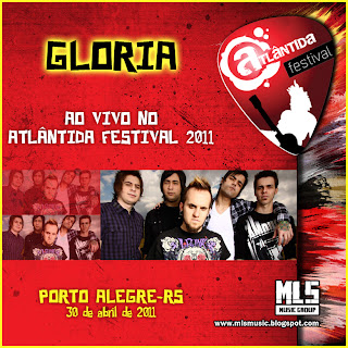 Download CD Gloria   Atlantida Festival 2011