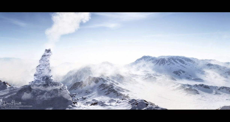 20 Fakta Unik Tentang Benua Antartika