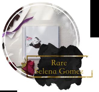 Recenzia na album Rare - Selena Gomez