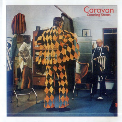 Caravan - Cunning Stunts 1975 (UK, Canterbury Scene, Symphonic Prog)