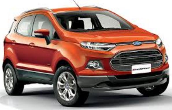 ford ecosport latest news philippines