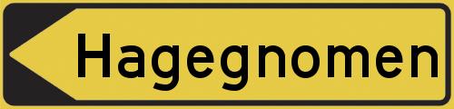 Hagegnomen