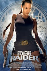 Lara Croft: Tomb Raider – Dublado