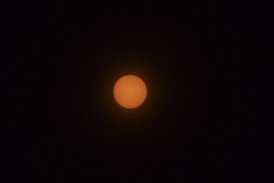 300mm sun image