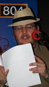 Julio Medina Gimenes poeta