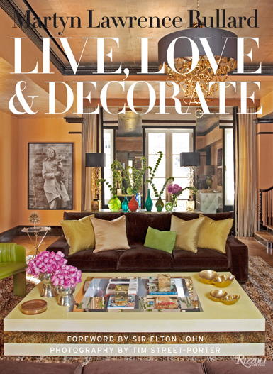 Belle maison what 39 s new fabulous decorating books for Interior design and decorating books