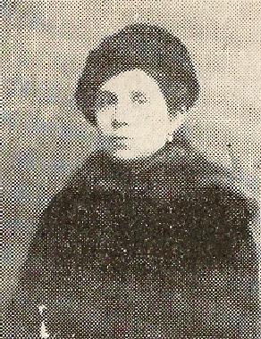 Justyna Wichlińska (1878-1964)