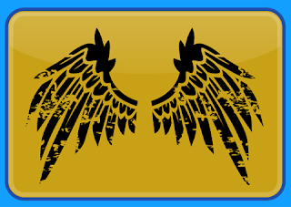 The Tribes of Poptropica: Seraphim