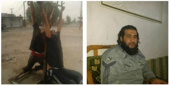 Syaikh Abu Siraj Al-Anshariy Jabhah Nusrah