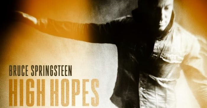 Escucha 'High Hopes', el nuevo single de Springsteen