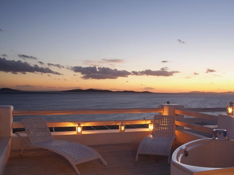 Hotel Da Sogno In Grecia