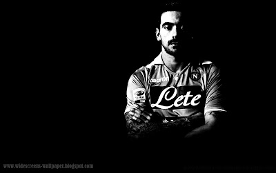 Dark Lavezzi wallpaper