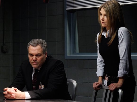law and order criminal intent 2011. Law and Order: CI - More