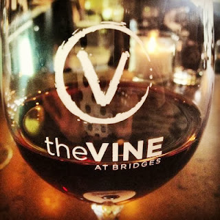 The Vine at Bridges