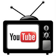 Nosso canal de vídeos