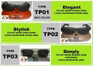 Grosir Kacamata terapi, Jual Kacamata Terapi Pinhole Glasses, Harga Kacamata Terapi Pinhole Glasses