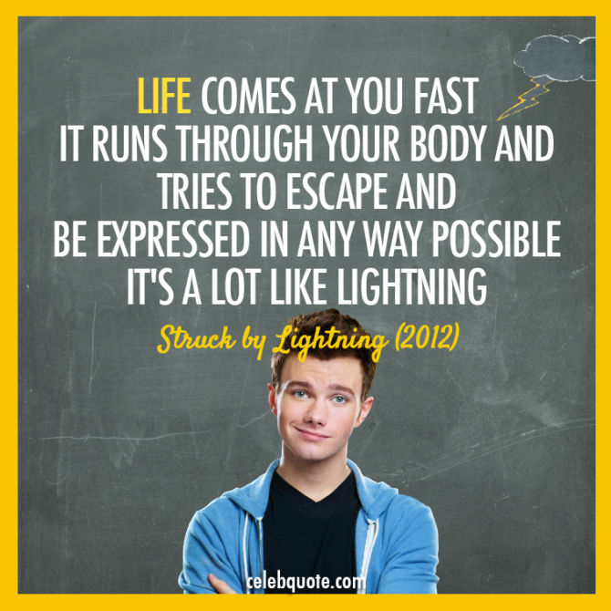 struck-by-lightning-chris-colfer-quotes-8-670x670 pngStruck By Lightning Movie Quotes