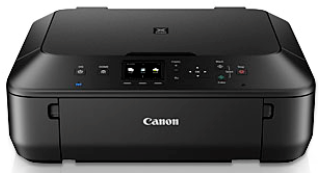 Canon MG5540 Driver Download