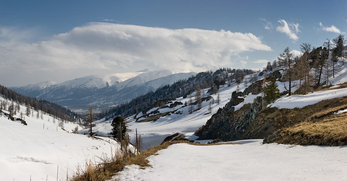 Mountain Pictures: Altai Mountains Kazakhstan