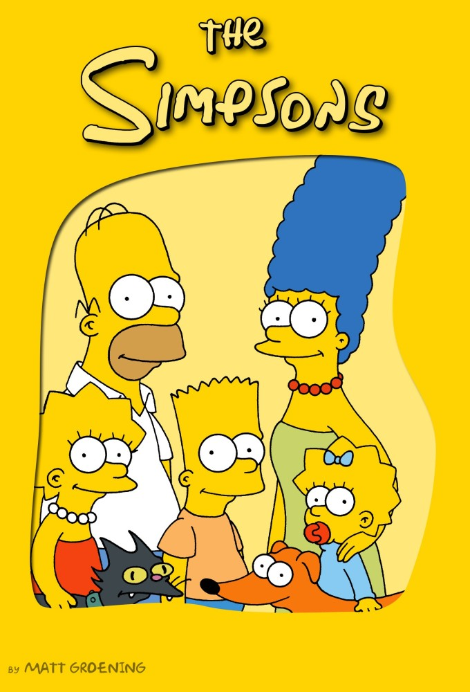 Los Simpson Temporada 16