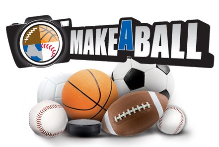 Make a Ball Logo