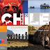 Daniel Rojas Pachas participa con ensayo en el libro Chile: Travesías Culturales