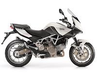 Gambar Motor 2013 Aprilia Mana 850GT ABS - 3