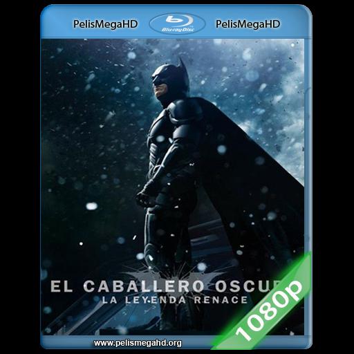 EL CABALLERO OSCURO: LA LEYENDA RENACE (2012) 1080P HD MKV ESPAÑOL LATINO