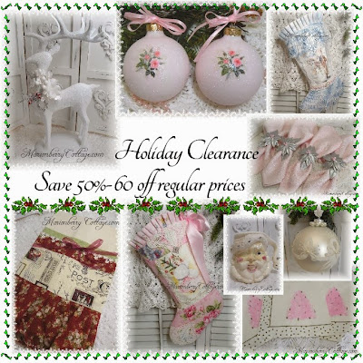 http://www.marionberrycottage.com/category_53/Christmas-Clearance-SALE.htm