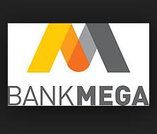 Lowongan kerja Bank Mega (S1) Seluruh Indonesia
