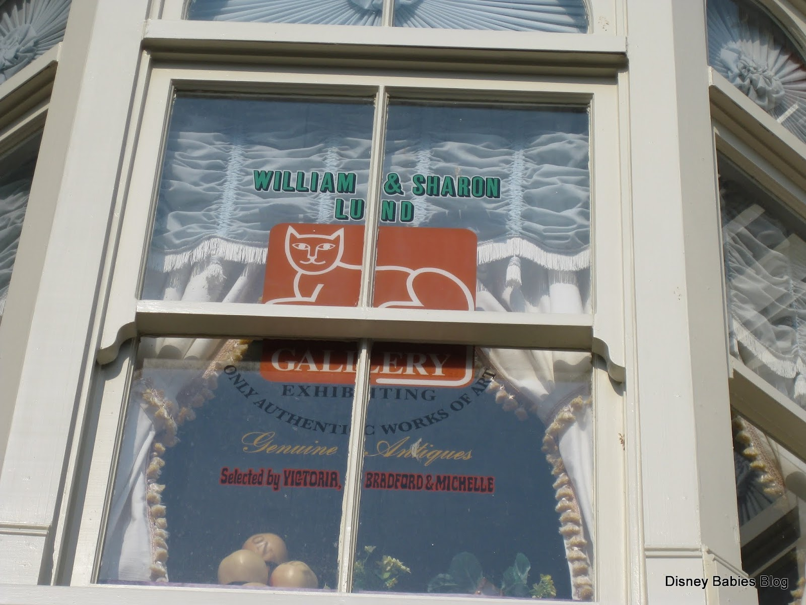 17 disney park windows worth a closer look mental floss