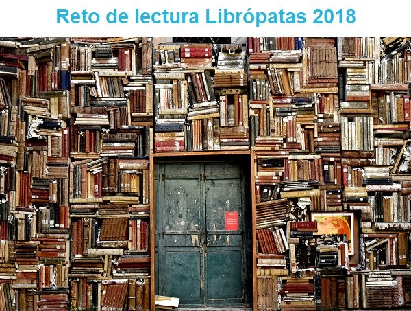 Libropatas 2018