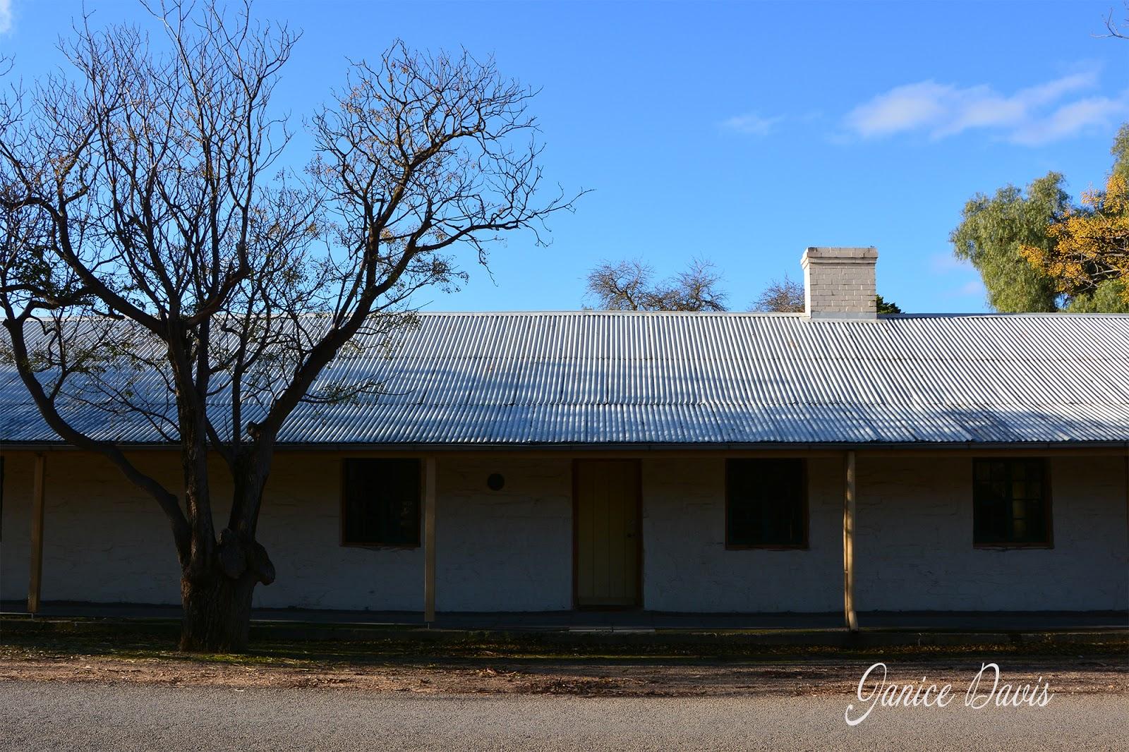 thoughts & happenings: At Burra SA, Historic Town.