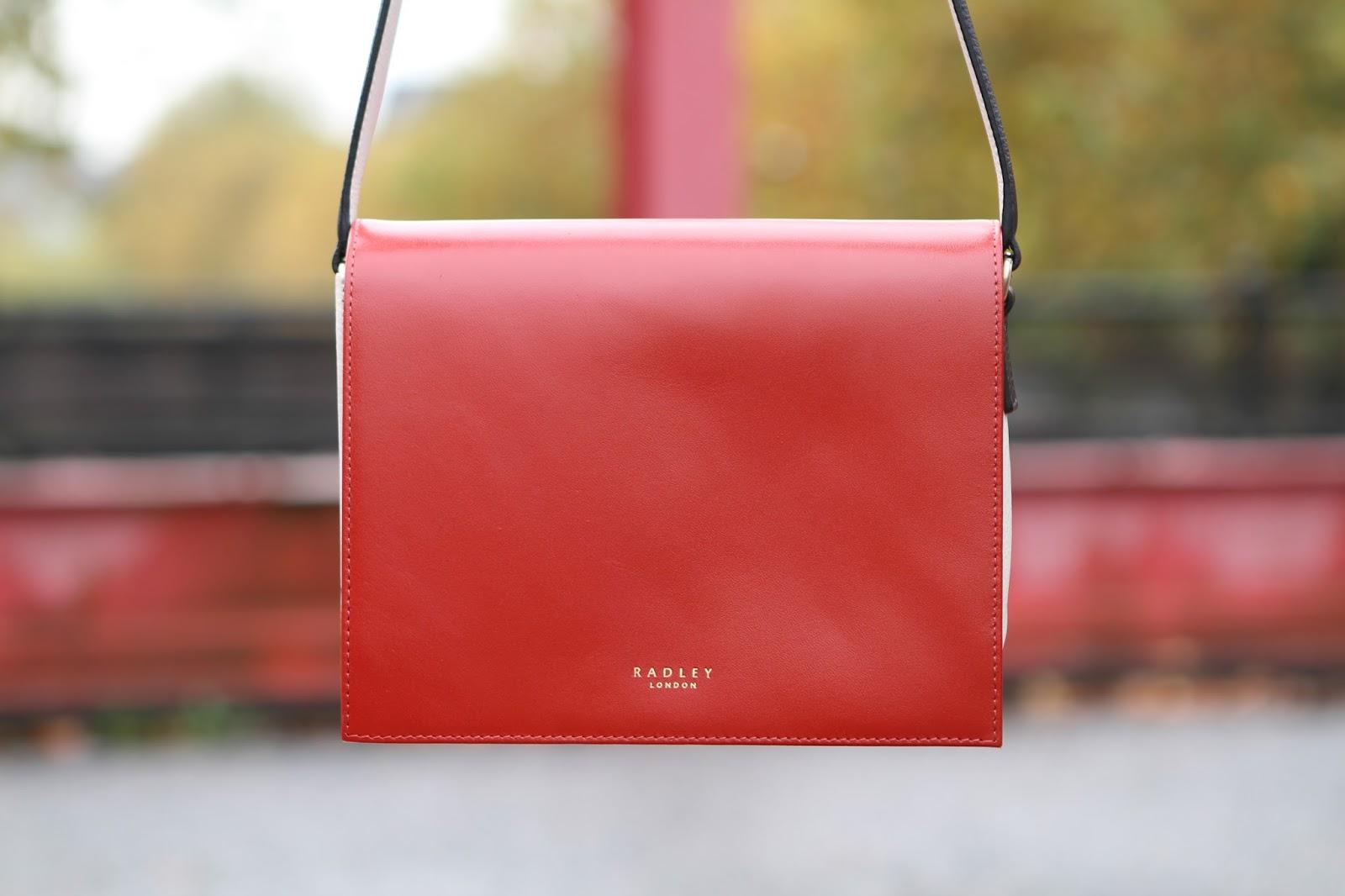 Radley Portman bag