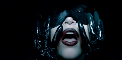 Lady Gaga Fame Steven Klein Commercial